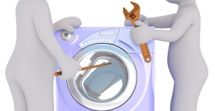 Comment réparer une fuite sur sa machine à laver ?