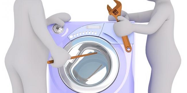 comment r parer une fuite sur sa machine laver. Black Bedroom Furniture Sets. Home Design Ideas