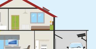 Construire un garage : quelles autorisations, les principales étapes de construction