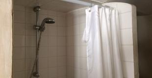 Comment poser un rideau de douche ?