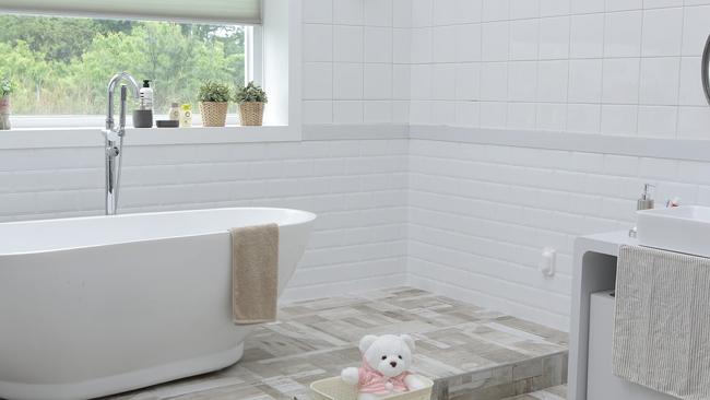 5 éléments de salle de bain à changer pour la rendre design et moderne