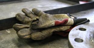 Les gants, une sécurité indispensable quand on bricole