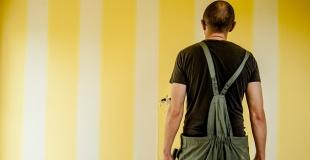 Comment réussir la peinture d'un mur ?