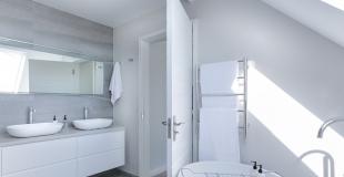 Salle de bain sous comble : comment bien l'aménager ?