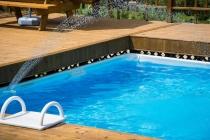 Quelles solutions pour installer une petite piscine dans un petit jardin ?